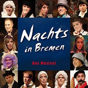 Nachts In Bremen