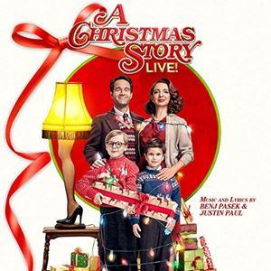 A Christmas Story (TV 2017)