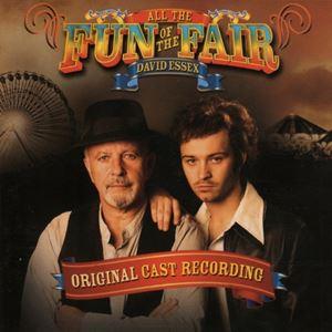 All The Fun Of The Fair (UK Tour 2011)