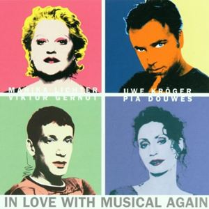 In Love With Musical Again