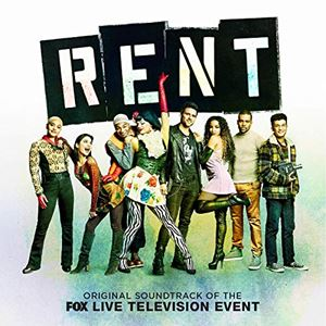 Rent (Tv 2019)