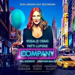 Company (London 2018)