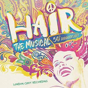 Hair (London 2018)
