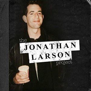 The Jonathan Larson Project