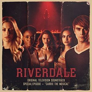 Carrie (Riverdale TV 2018)