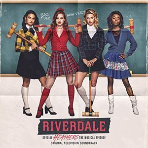 Heathers - The Musical (Riverdale TV 2019)