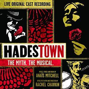 Hadestown (Off-Broadway 2016)
