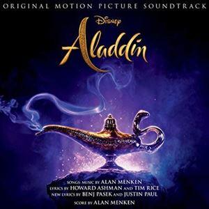 Aladdin (Disney Soundtrack Englisch 2019)
