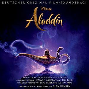 Aladdin (Disney Soundtrack Deutsch 2019)