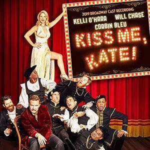 Kiss Me Kate (Broadway 2019)