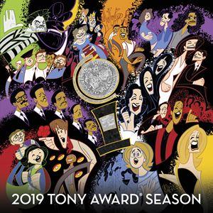 Tony Award Season 2019