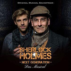 Sherlock Holmes - Next Generation