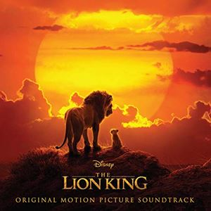 Der König Der Löwen (Disney Soundtrack Englisch 2019)