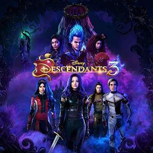 Descendants (3 - Disney Soundtrack Englisch 2019)