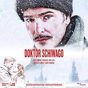 Doktor Schiwago (Leipzig 2019)