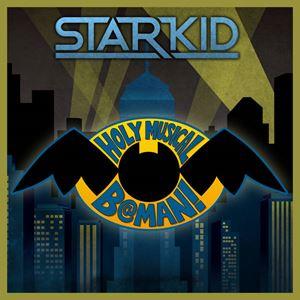 Holy Musical Batman