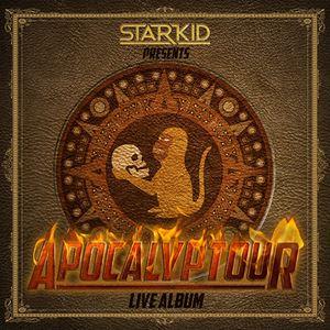 Apocalyptour - Live