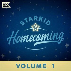 Homecoming - Vol. 1