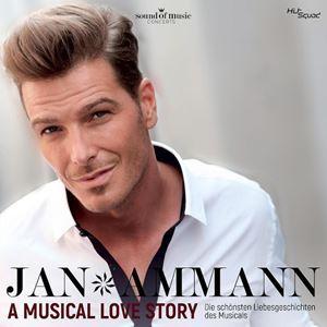 A Musical Love Story - Die Schönsten Liebesgeschichten Des Musicals