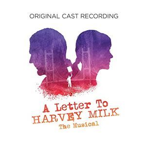 A Letter To Harvey Milk