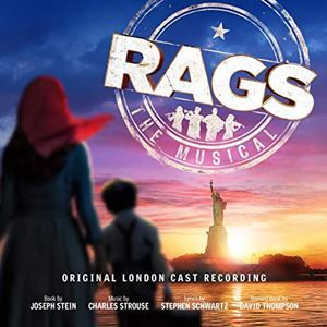Rags (London 2020)
