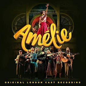 Amelie (London 2020)