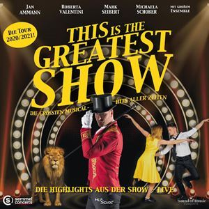 This Is The Greatest Show - Die Highlights Aus Der Show - Live