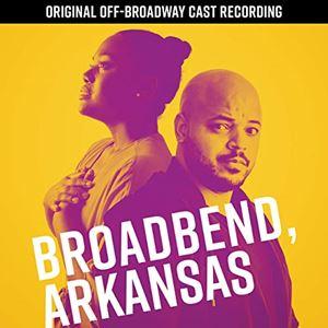 Broadbend Arkansas