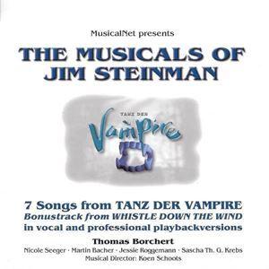 The Musicals Of Jim Steinman