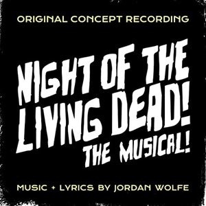 Night Of The Living Dead (Concept 2020)