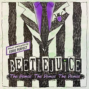 Beetlejuice (Demo 2020)