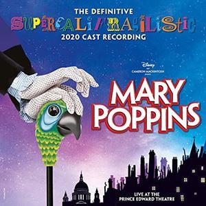 Mary Poppins (London 2020)