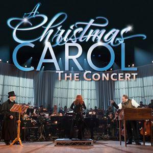 A Christmas Carol (PBS Concert 2013)