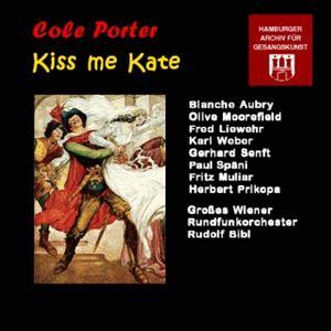 Kiss Me Kate (Wien 1963)
