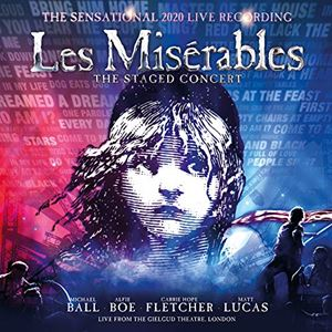 Les Miserables (The Staged Concert 2020)
