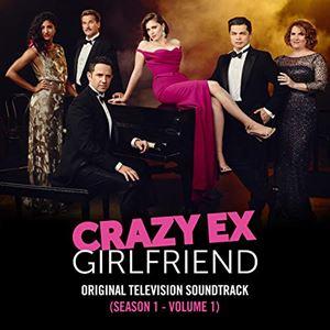 Crazy Ex-Girlfriend (Season 1 2016)