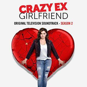 Crazy Ex-Girlfriend (Season 2 2017)