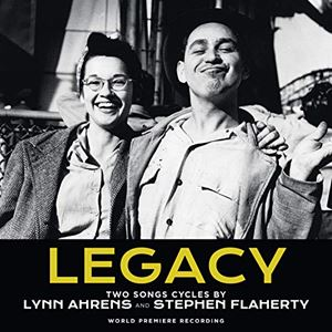 Legacy - Two Song Cycles