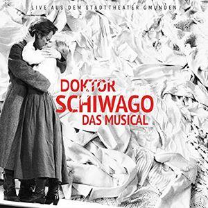 Doktor Schiwago (Gmunden 2020)