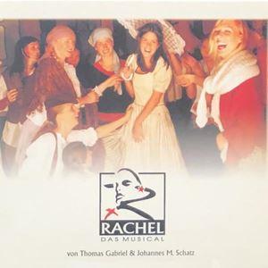 Rachel - Das Musical