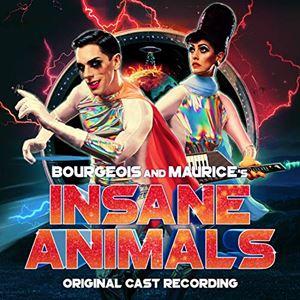 Insane Animals