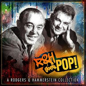 Rodgers And Hammerstein Goes Pop
