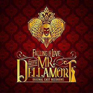 Falling In Love With Mr. Dellamort