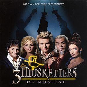 3 Musketiere (Rotterdam 2003)