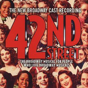 42nd Street (Broadway 2001)
