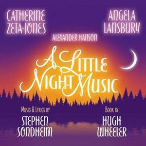 A Little Night Music (Broadway 2010)