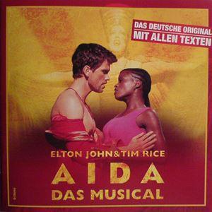 Aida - Das Musical (Essen 2004)