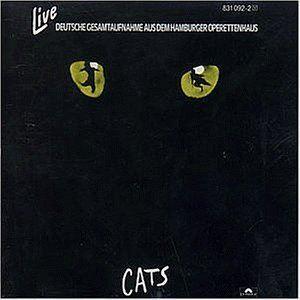 Cats (Hamburg 1986)