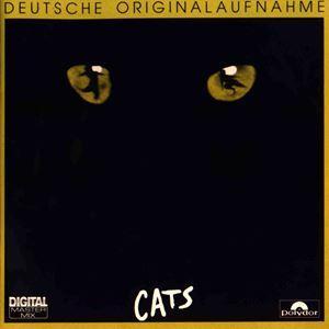 Cats (Wien 1983)