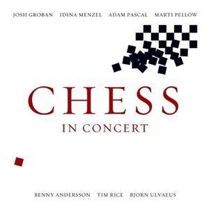 Chess (Concert 2008)